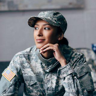 Military Training – It Matters