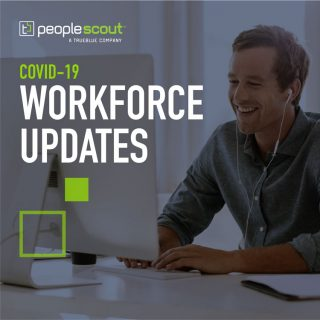 COVID-19 and the Workforce: January 22, 2021