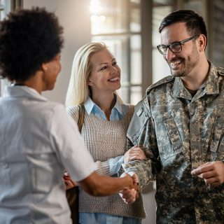 How to Identify a Military Friendly Company