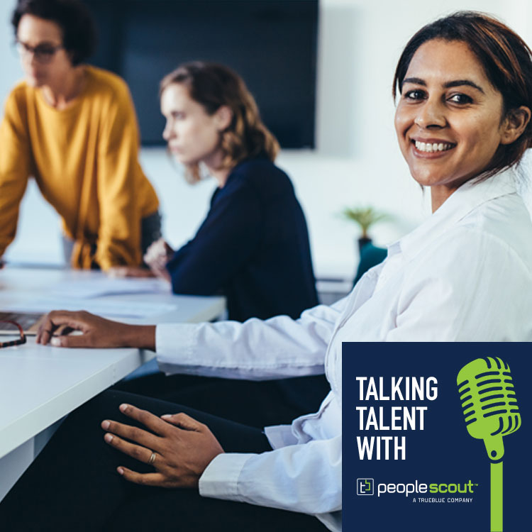 Talking Talent: Building a Healthy, Authentic Company Culture