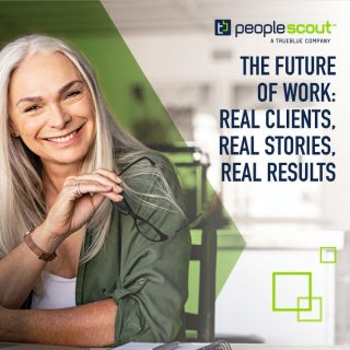 The Future of Work: Real Clients, Real Stories, Real Results
