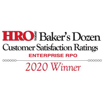 2020 HRO Today Baker's Dozen