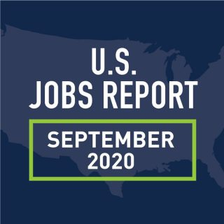 PeopleScout U.S. Jobs Report Analysis – September 2020