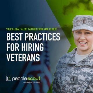 Building an Effective Veteran Hiring Program