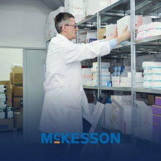 McKesson: High-Volume Veteran-Focused Hiring Solution
