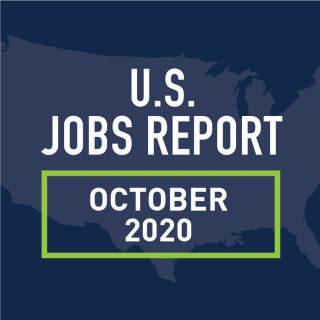 PeopleScout Jobs Report Analysis – October 2020
