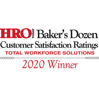2020 HRO Today Baker's Dozen TWS