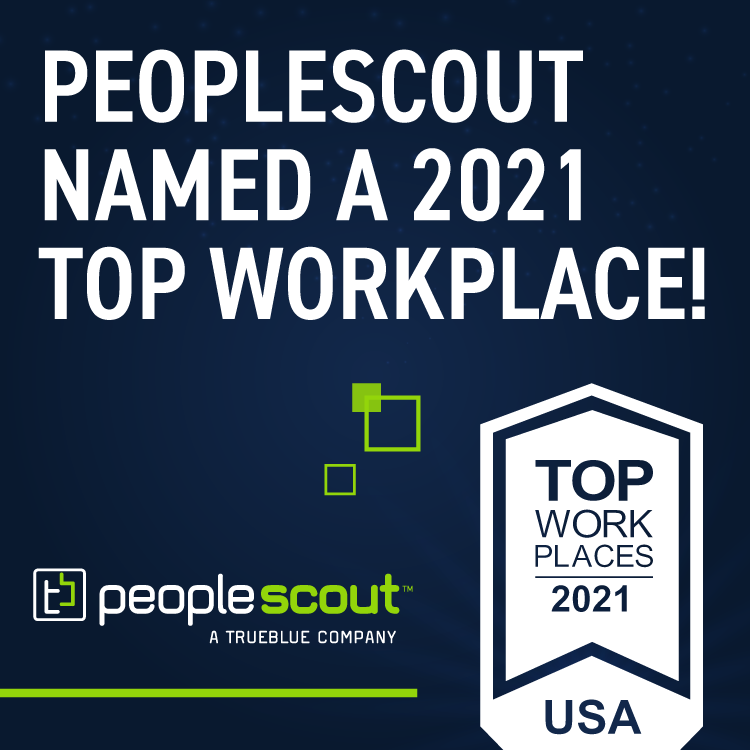 A Nationally Recognized Employer of Choice