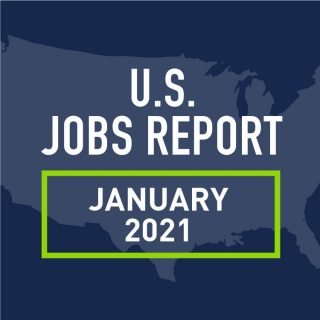 PeopleScout Jobs Report Analysis – January 2021