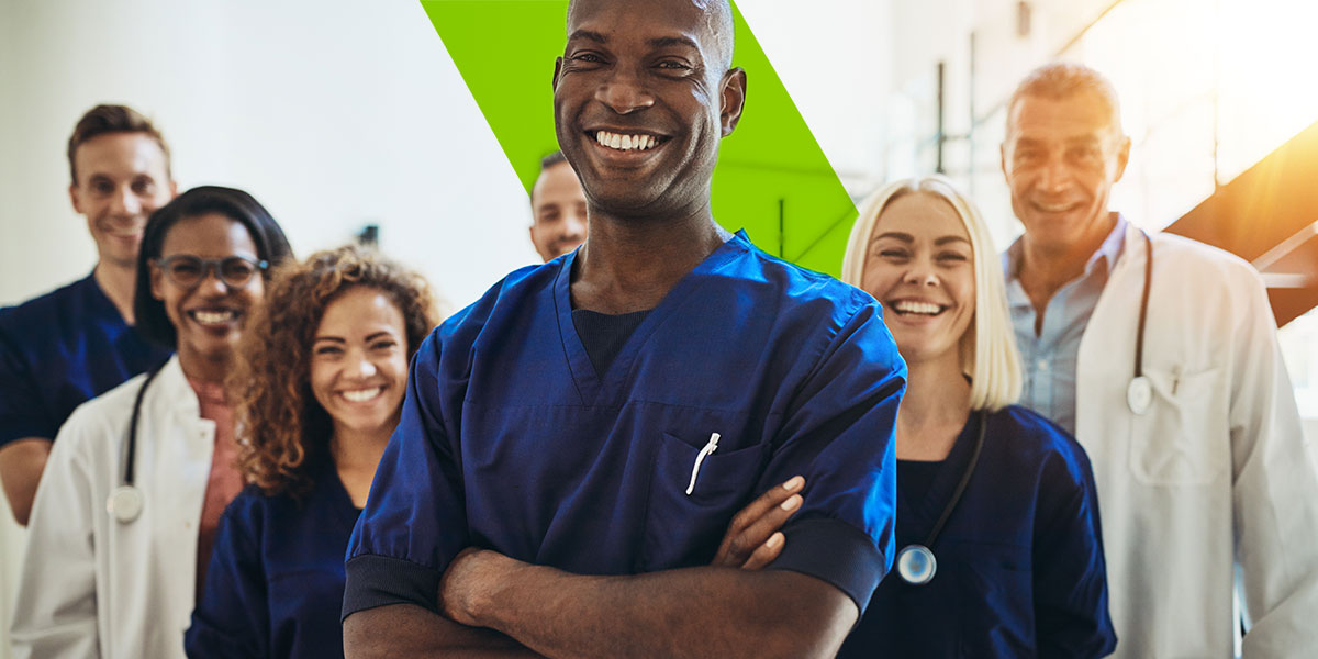 Transform Your Healthcare Recruiting with PeopleScout Healthcare Talent Solutions