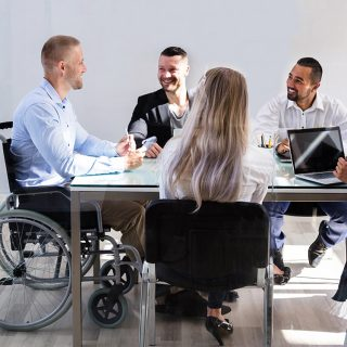 Improving Diversity, Equity and Inclusion in the Workplace