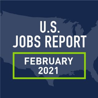 PeopleScout Jobs Report Analysis – February 2021