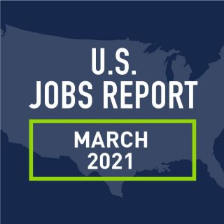 PeopleScout Jobs Report Analysis — March 2021