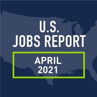 PeopleScout Jobs Report Analysis – April 2021
