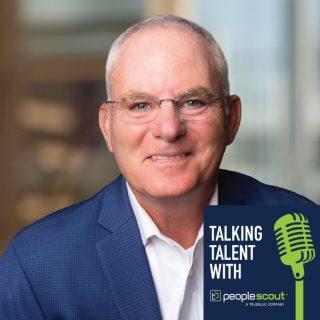 Talking Talent Leadership Profile: George Tate