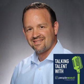 Talking Talent Leadership Profile: Jose Carbia of Change Healthcare