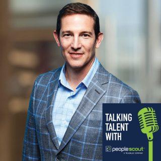 Talking Talent Leadership Profile: Mark Jauregui