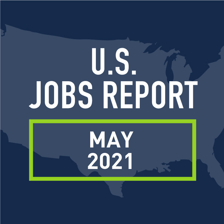 PeopleScout Jobs Report Analysis – May 2021