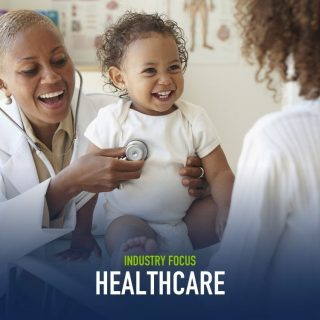 Candidate Screening at a Not-for-Profit Pediatric Hospital