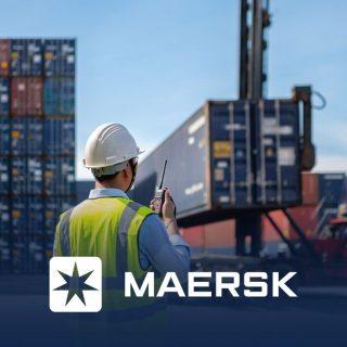 Maersk: Making Waves