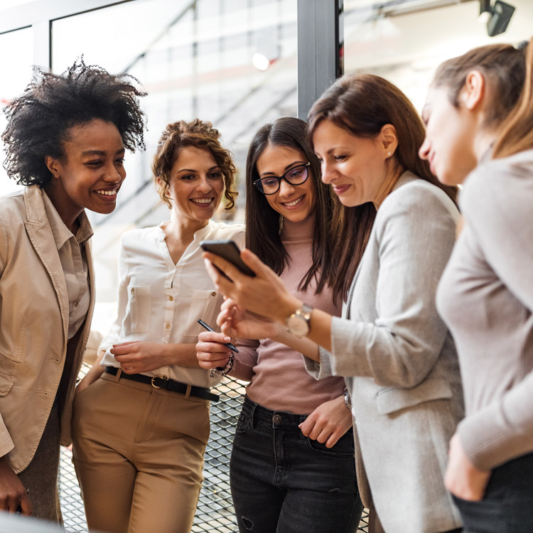 Women in Leadership: What it Means to Lead in 2021