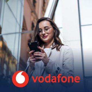 Vodafone: Overcoming a Powerful Consumer Brand