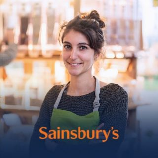 Sainsbury's: Transforming a Traditional Role