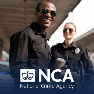 NCA: National Crime Agency Case Study