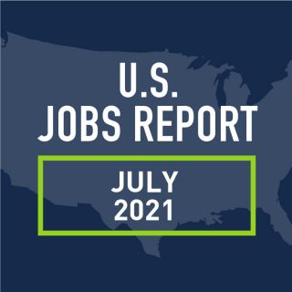 PeopleScout Jobs Report Analysis – July 2021