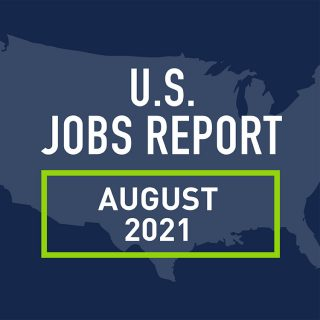 PeopleScout Jobs Report Analysis – August 2021
