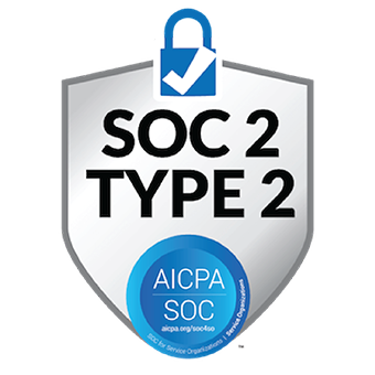 Affinix SOC 2 Type 2 Security Certified
