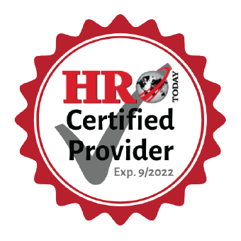 HRO Today Certified Provider