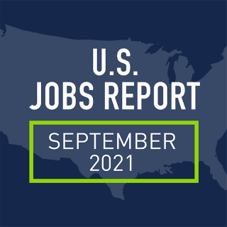 PeopleScout Jobs Report Analysis – September 2021